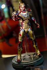 Iron Man 3 (2013) - 156 (jasonlcs2008) Tags: toy toys singapore ironman tony marvel stark hottoys 2013 2470mmf28g ironman3