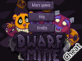 矮人挖礦機:修改版(Dwarf Mine Cheat)
