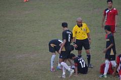 DSC_0761 (MULTIMEDIA KKKT) Tags: bola jun juara ipt sepak liga uitm 2013 azizan kkkt kelayakan kolejkomunitikualaterengganu