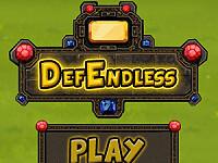 無盡的寶石塔防(DefEndless)