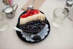 acai bowl (-issata) Tags: food cafe sandiego brunch pointloma tothepoint acaibowl nikond700 pointcafe nikkor35mmf14fafs