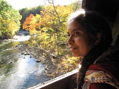 Dutchess County, NY-15.17 (davidmagier) Tags: windows usa river kent connecticut scenic bridges scarves aruna