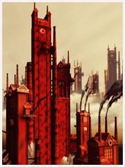 Red (BloodTigerRRRR) Tags: bioshock infinite games