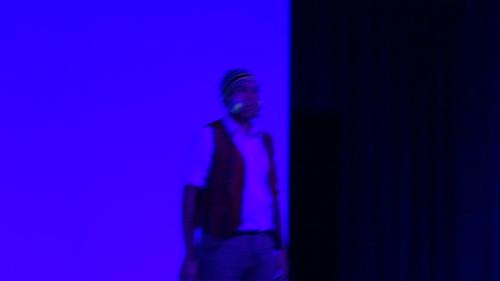 """Obra Teatral """"Soy José Mamani"""""""