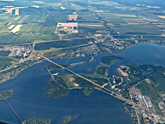 le Linard, le d'Aloigny, and Rapides de Coteau-du-Lac, Quebec, en-route Toronto to Montreal (Snuffy) Tags: rapidesdecoteaudulac quebec canada autofocus lelinard ledaloigny level1photographyforrecreation