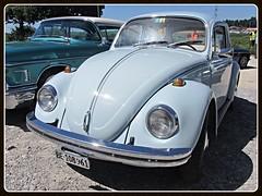 VW Beetle (v8dub) Tags: vw beetle volkswagen fusca maggiolino kfer kever bug bubbla cox coccinelle suisse schweiz switzerland seedorf german pkw voiture car wagen worldcars auto automobile automotive aircooled old oldtimer oldcar klassik classic collector