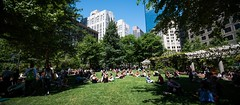 Summer in the City (kuntheaprum) Tags: downtownboston publicgarden bostoncommon fanpier rowes wharftamron