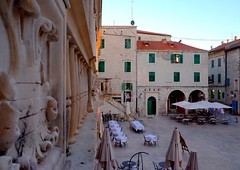 Sibenik Center (Antonio_T) Tags: city oldtown croatia croazia hr hrvatska fujixt1 fujifilm
