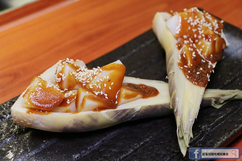 大咬和食商社六張犁通化日本料理072