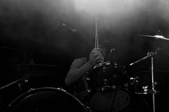 LIVE: The Hard Aches @ Oxford Art Factory, Sydney, 19th Aug