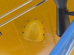 "Stearman PT-13D Kaydet 56 • <a style=""font-size:0.8em;"" href=""http://www.flickr.com/photos/81723459@N04/29002539083/"" target=""_blank"">View on Flickr</a>"