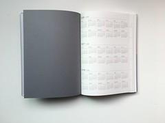 開頭有2016~2018的年曆可參考@2017無印良品PVC封面滑順月週記事本 (in_future) Tags: muji 無印良品 月週記事本 週記事 記事本 行事曆 手帳 筆記本 note planner