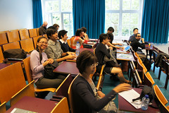 06-09-2016 BJA YES X Second Briefing Session - © Belgium-Japan Association & Chamber of Commerce - 2016
