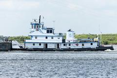 LIL D (Matt D. Allen) Tags: tugboat houstonshipchannel shipspotting tugs maritime