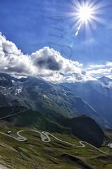 Grossglockner (mArregui) Tags: wwwarreguimeluscom marregui carretera panormica europea carreterapanormicaeuropea grossglockner alpes nieve montaa