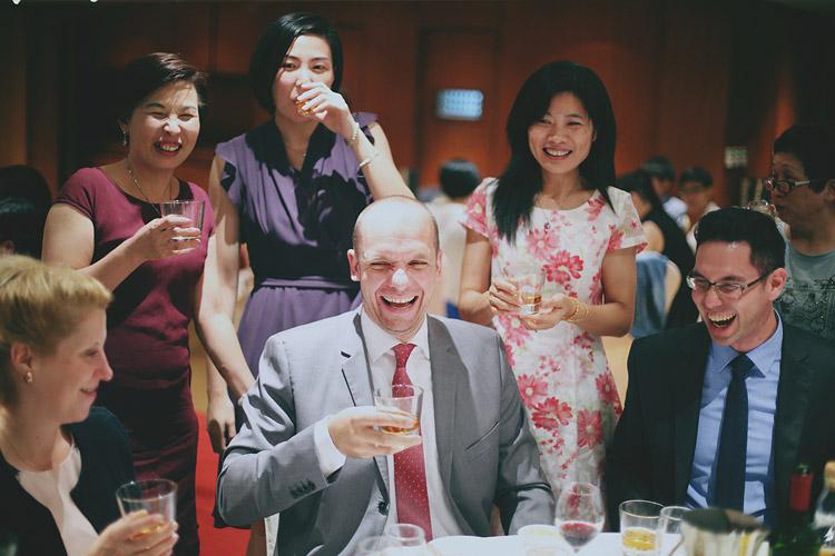 婚禮攝影-外國人
