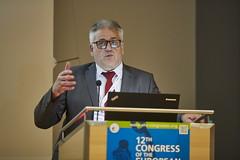 228_EHS_2016 (Intercongress GmbH) Tags: kongressorganisationintercongress kongress hfte hip european society professor werner siebert mnchen munich icm september