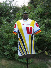 SuperU 80s (akimbo71) Tags: maglia maillot jersey fahrradtrikot cycling cyclisme proteam equipe