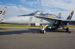 165202  F/A-18C  VFA-83 AG-301 (RedRipper24) Tags: nasoceana kntu apollosoucekfield fa18 fa18hornet nasoceanaairshow