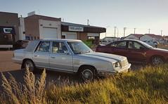 Chrysler New Yorker (dave_7) Tags: chrysler newyorker kcar car