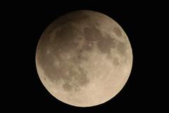 Penumbral Lunar Eclipse (Kotsikonas Elias) Tags: penumbrallunareclipse penumbral lunar eclipse moon luna harvestmoon