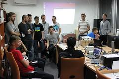 IMG_2337 (OZ Ynet) Tags: recruitment new members growing