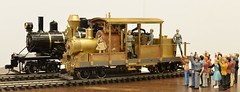 Metalworking Completed Celebration!!! (edhume3) Tags: climaxlocomotivemodel climaxclassa brass livesteam livesteammodel gauge1 fscale d605263c