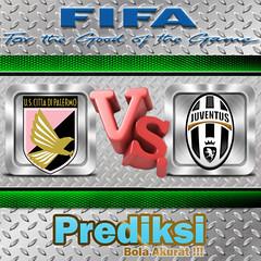 Prediksi Bola Palermo Vs Juventus 24 September 2016 (prediksibolaakurat) Tags: prediksi bola palermo vs juventus  pekan ini ajang kompetisi serie a ke 6 akan mempertemukan yang digelar pada tanggal 24 september 2016 pukul 2300 wib dan berlangsung di stadio renzo barbera