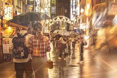 SWEET RAIN (ajpscs) Tags: ajpscs japan nippon  japanese  tokyo  nikon d750 streetphotography street summer shitamachi nightshot tokyonight nightphotography citylights tokyoinsomnia nightview lights dayfadesandnightcomesalive afterdark urbannight alley rain ame   whenitrains  anotherrain badweather whentheraincomes cityrain sweetrain