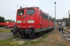 151075 Leipzig Depot (anson52) Tags: 151