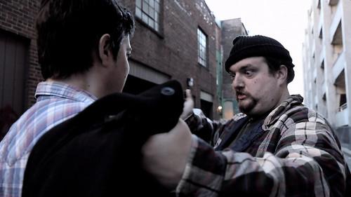 Evil Grin Gift Box Episode 2 - New Roommate: Boxcutter Steve