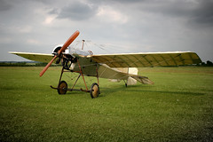 IMG_3387 - Blackburn Type D - Old Warden - 03.06.07 (Colin D Lee) Tags: blackburn collection 1912 shuttleworth typed monoplane oldwarden edwardians gaani