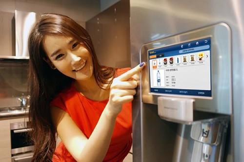 samsung_smart_refrigerator