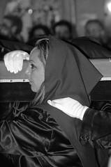 2013 ALICANTE 0246 copia (Cazador de imgenes) Tags: street espaa primavera saint photo spring spain nikon streetphotography alicante streetphoto procession 13 thursday jeudi jueves santo spanien spagna semanasanta spanje holyweek spania alacant  procesin maundy prozession spange karwoche 2013 grndonnerstag semainesainte valenciancommunity d7000 communautvalencienne spaniya valencianischengemeinschaft