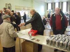 The North Leeds Charity Beer Festival opens (The Rotary Club of Roundhay) Tags: charity beer festival club north leeds rotary roundhay