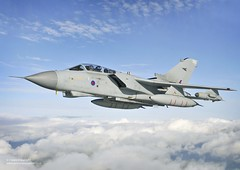 RAF Tornado GR4 by Defence Images, on Flickr