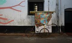 P1120609 (co choi) Tags: india art kerala biennale fortcochin