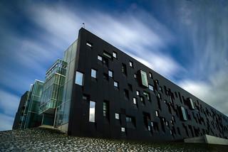 Perimeter Institute for Theoretical Physics, Waterloo Ontario