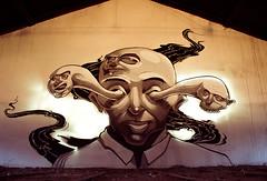 """Double-vision"" (Fat Heat .hu) Tags: lightpainting graffiti praha 94 mtn cfs fatheat"