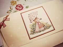 Carta (Lolo & Olé! (Inma)) Tags: sent enviado cutethings nicethings morigirl swapmori