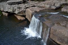 Hiking in Dharawal National Park NSW (dorofofoto) Tags: trees waterfall hiking australia nsw april jingga wedderburn views50 views100 2013 views75 dharawal jinggatrack dharawalnationalpark