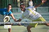 "Nacho Gonzalez y Fran Cepero padel final 1 masculina Torneo Tecny Gess Lew Hoad abril 2013 • <a style=""font-size:0.8em;"" href=""http://www.flickr.com/photos/68728055@N04/8652026204/"" target=""_blank"">View on Flickr</a>"