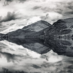 Loch Eck  Reflections