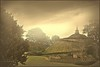 Canterbury - Dane John Mound in mist.  -  nella nebbia e nubi basse.  -  em nuvem nevoa e baixa.  -  en la nube de niebla y bajo. ([aTonyFoto]) Tags: rememberthatmomentlevel1 chariotsofnaturelevel1 thelooklevel2yellow thelooklevel3orange thelooklevel4purple chariotsofnaturelevel2 yellowlevelno2