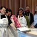 Team der Sozialkirche am Samstag