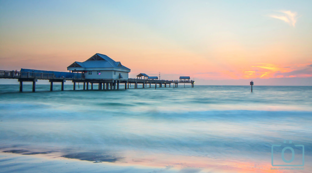 The world 39 s best photos of clearwater and for Pier 60 fishing