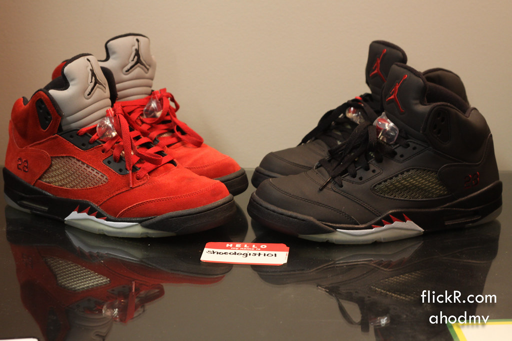 Air Jordans Raging Bull Pack  47b00149c