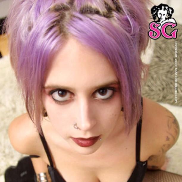 Fractal Suicide Nude Photos 90