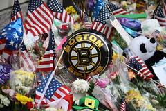 Boston Marathon Bombing Memorial (NicoleCurranPhotography) Tags: love boston memorial remember marathon neverforget bombing bostonstrong