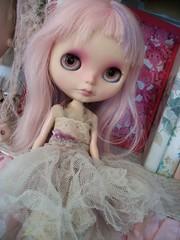 The Pink Palace Princess....